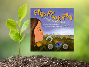Flip, Float, Fly: Seeds on the Move (Review)