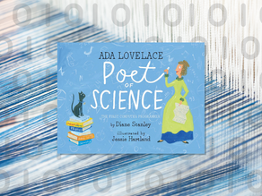 Ada Lovelace, Poet of Science: The First Computer Programmer (Review)