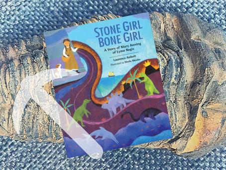 Stone Girl Bone Girl (Review)