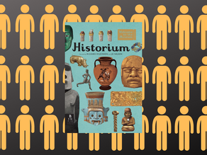 Historium: Welcome to the Museum (Review)