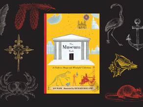 The Museum Book (Review)