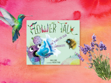 Flower Talk: How Plants Use Color to Communicate (Review)
