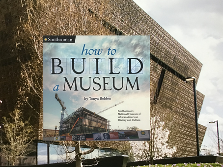 How to Build a Museum (Review)