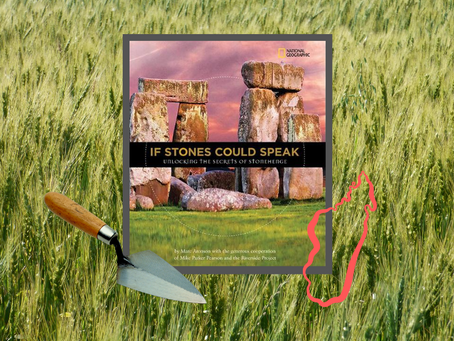 If Stones Could Speak: Unlocking the Secrets of Stonehenge (Review)