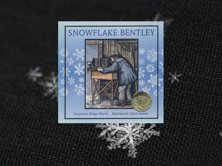Snowflake Bentley (Review)