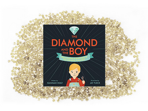 The Diamond and the Boy: The Creation of Diamonds & the Life of H. Tracy Hall (Review)