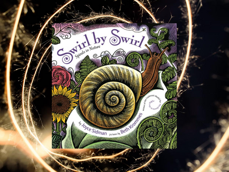 Swirl by Swirl: Spirals in Nature (Review)