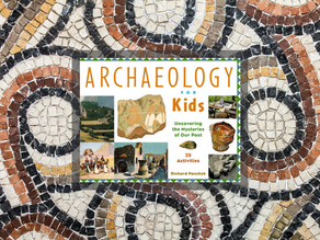 Archaeology for Kids (Review)