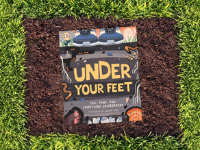 Under Your Feet (Review)