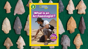 What is an Archaeologist? (Review)