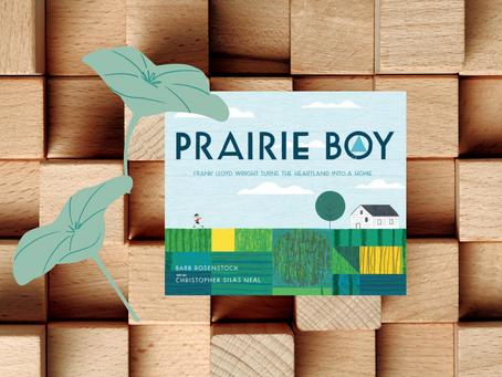 Prairie Boy (Review)