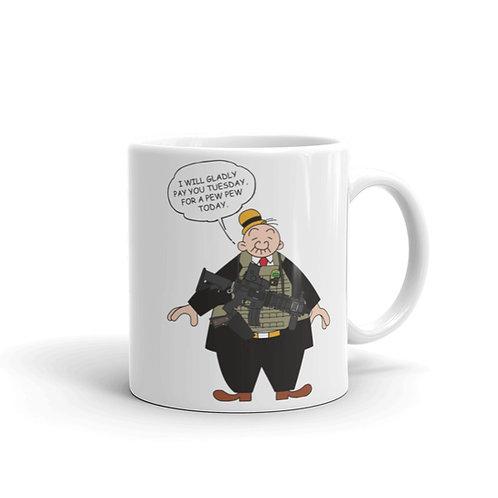 Wimpy Mug