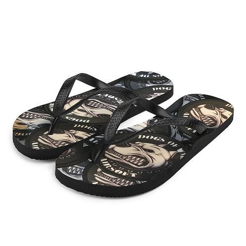 DoW Flip-Flops