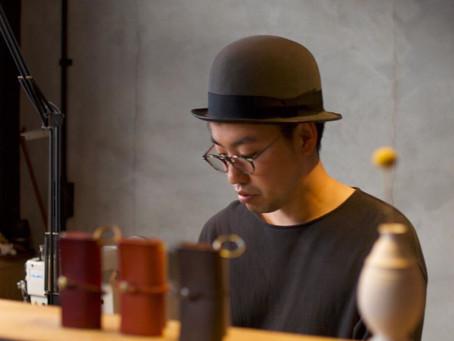 6.23 sat「地図と写真と革」by 沢藤勉さん / 中丸貴幸さん