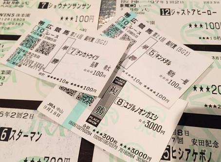 5.13 sun 第2回マルヒノツアー 府中市・東京競馬場編