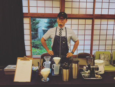 2.17 sat「地図と写真とコーヒー」by 藤田一輝さん