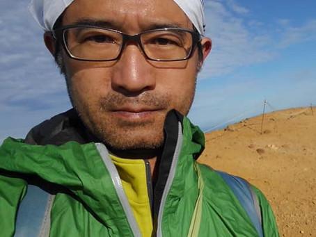 10.13 sat マルヒノトーク「地図と写真と山旅島旅」