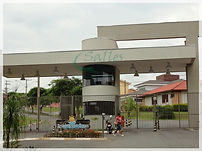 Residencial dos Lagos