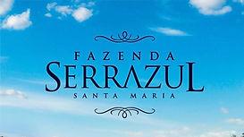 Fazenda Serra Azul