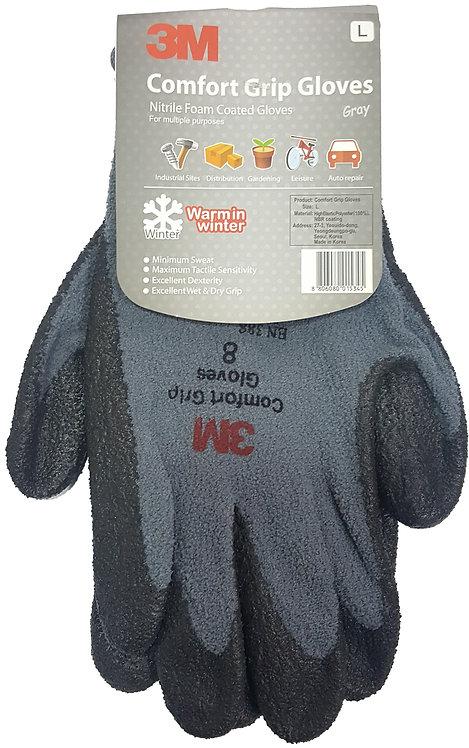 3M™ Comfort Grip Gloves 保溫防滑手套(一對)