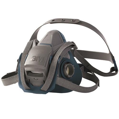 3M™ 6502QL/6503QL 雙過瀘半面口罩 (pc)