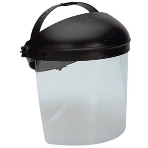 Climax 424 RG/1透明面罩