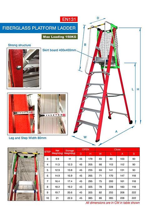 GIR025 纖維梯台