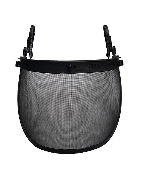 KOREL KA002 (插帽式)防撞面罩-鋼絲網套裝