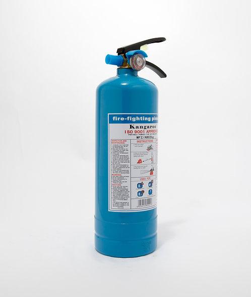 LSFE2KG 2kg 粉劑滅火筒