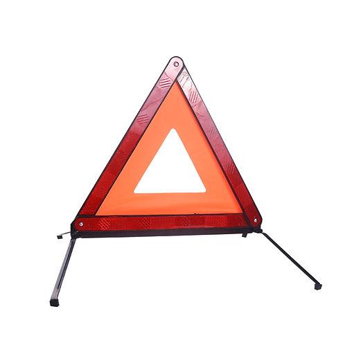三角反光警示牌(可摺合)