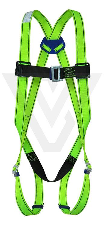 Viraj SF-FBH-1010 全身三點式安全帶 3 point Fall Body Harness