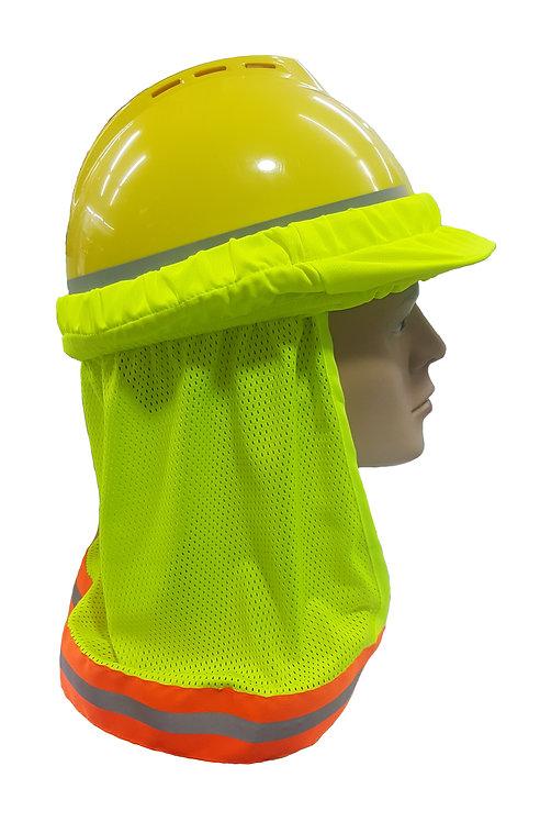 防曬帽布(安全帽用)