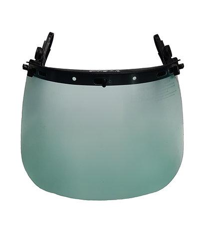 KOREL KA001 (插帽式)防撞面罩-透明鏡片套裝