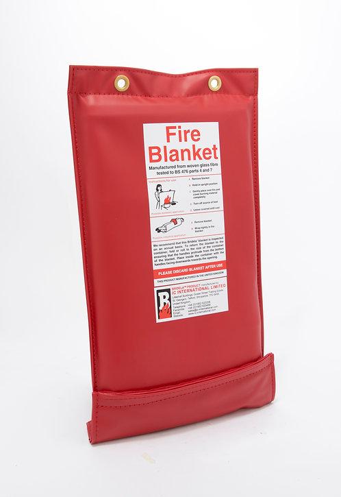 BRIDELA Fire Blankets英國防火毯 (6' X 6')
