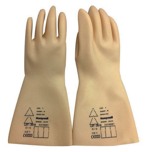 Honeywell Electrical Protective glove 防電絕緣手套