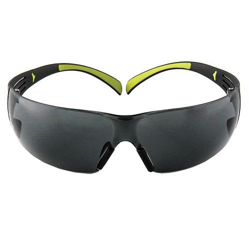 3M™ SF402AF 灰片眼鏡