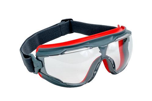 3M™ GG501SGAF GoggleGear™ Clear Scotchgard™ 防霧技術防護眼罩