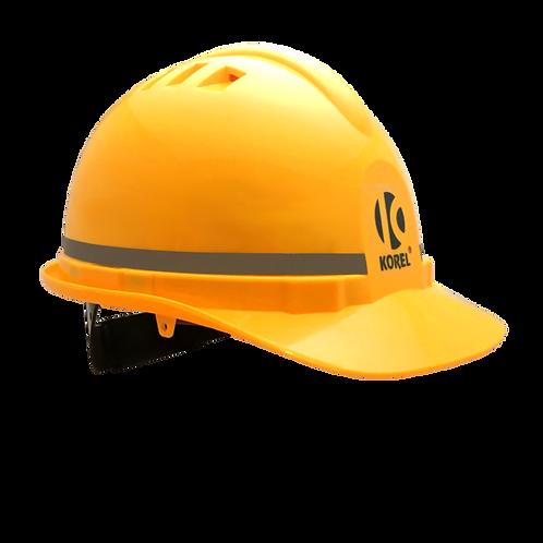 KOREL KV 安全帽 透氣/長舌/轉子(不包括下爬帶)