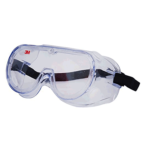 3M™ 1621 PROTECTIVE GOGGLES 防護眼罩