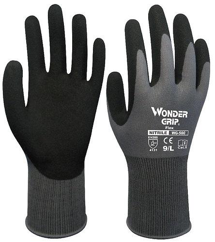 WONDER GRIP WG-500 通用作業手套