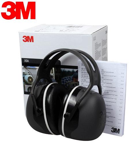 3M™ X5A 耳罩 31dB EN352