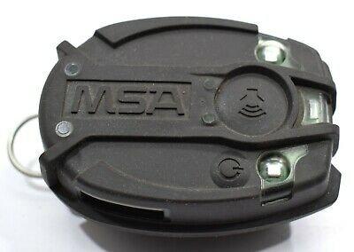 MSA MotionSCOUT 個人警報器