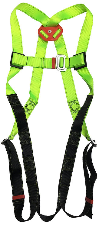 DR SAFETY DR1069A 全身三點式安全帶 Fall body Harness