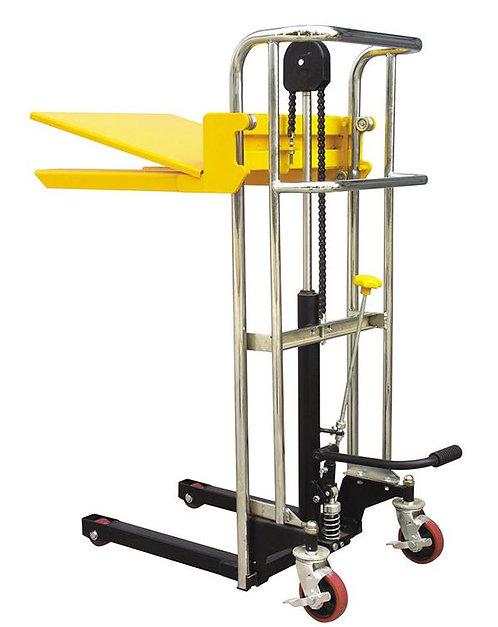 NOBLIFT PS0415 活動頂板油壓式升降車