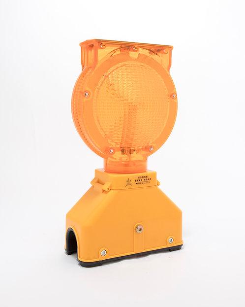 太陽能閃燈(馬路欄/雪糕筒專用)