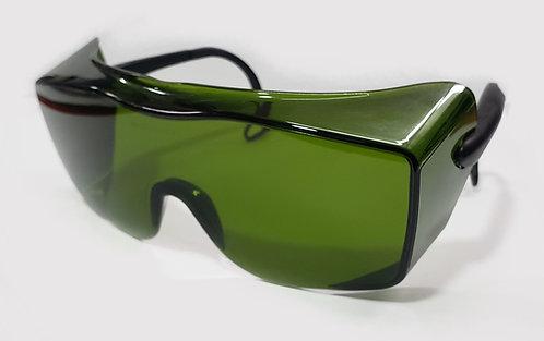 3M™ OX2000 安全綠色眼鏡(12239)