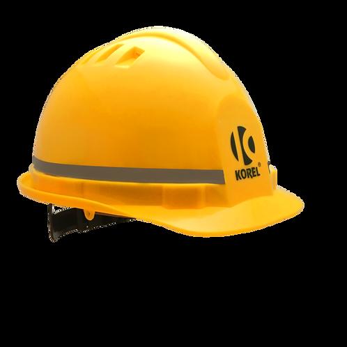 KOREL KVS 安全帽 透氣/短舌/索帶內膽/配有Y型下爬帶