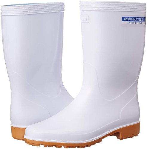ASAHI KG32431 白色水鞋(日本製)