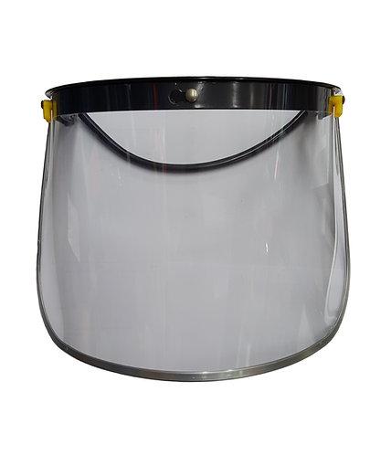 MC625058A 透明面罩(掛帽式)