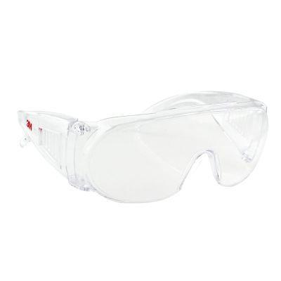 3M™ 1611 VISITOR SPECS 防護眼鏡